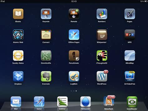 imagenes para fondo de pantalla ipad hacer f 225 cilmente una captura de pantalla en tu ipad