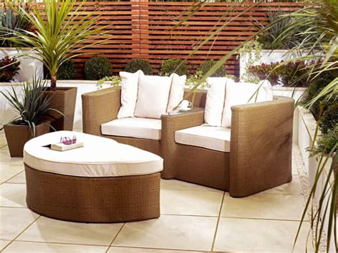 Types Of Patio Furniture Patio Furniture One Hundred Must See Types And Pictures Decor Advisor