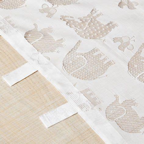 zara home kids cortinas cortina elefantes alfombras y cortinas decoraci 243 n
