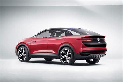 Volkswagen Logo 2020 volkswagen id crozz 2020 cartype