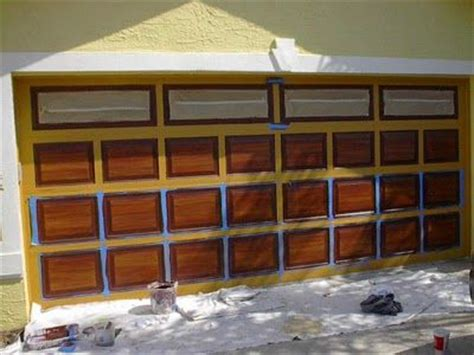 Best Metal Garage Door Paint by 25 Best Ideas About Martin Garage Doors On