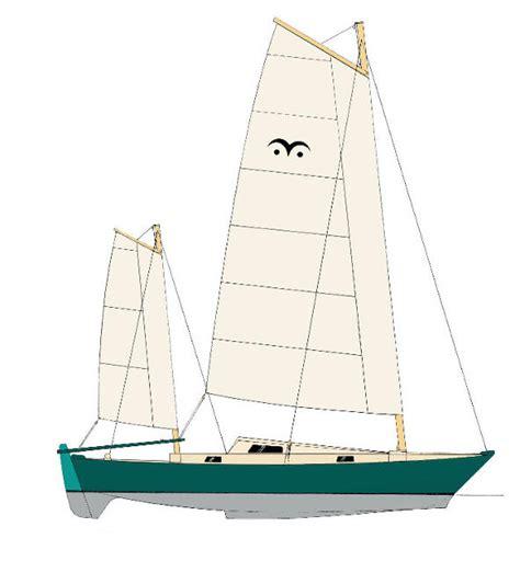 Mana 24: A new trailer sailor in the pipeline   James Wharram Designs