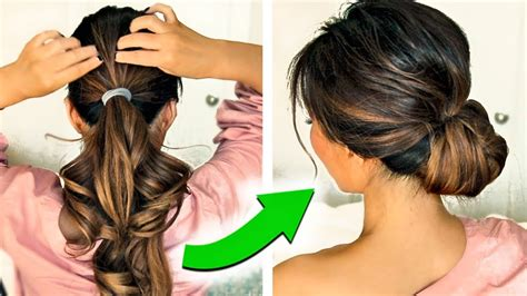 different updo hairstyles 2 minute bubble bun hairstyle 2 minute bubble bun hairstyle easy second day hair 48
