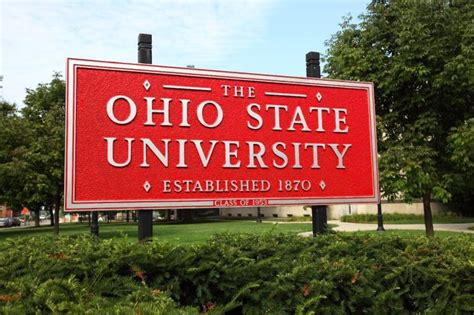 Ohio State Mba Class Profile by Nearly 100 Ohio State Students Accused Of Using App To