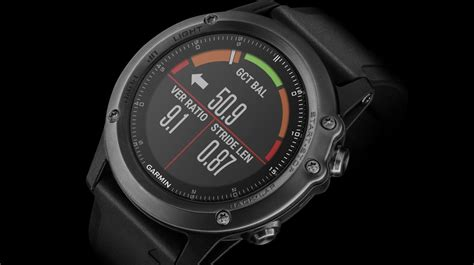 Garmin Fenix 3 Hr D2 Bravo Release new garmin fenix 3 adds rate monitoring and gets a