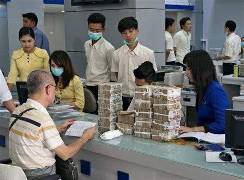 jp bank japan banks open door to modern finance in myanmar nikkei