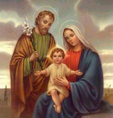 imagenes de jesus sagrada familia comentario 27 12 2015