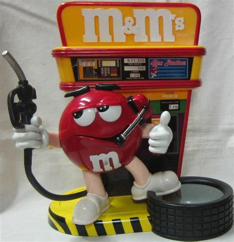 Dispenser Hello By Mm Toys 86 best images about m m collection on m m