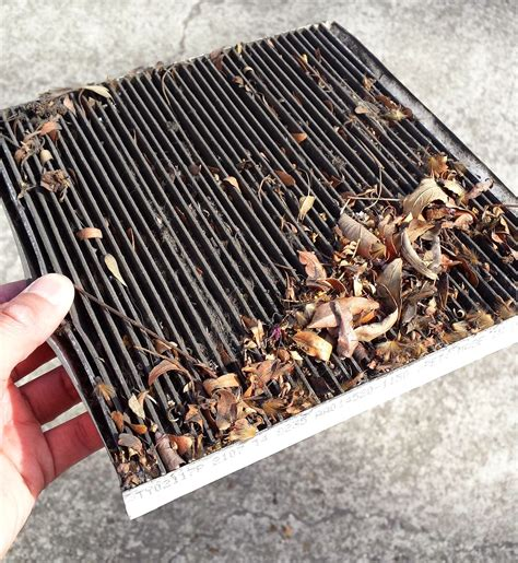 What Is A Cabin Filter On A Car by Change In Cabin Air Filter 2003 Corolla Toyota Nation