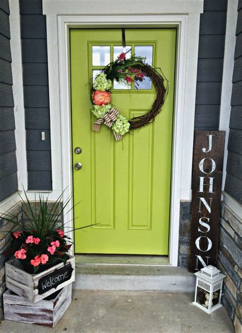 front porch decorating ideas   budget  green