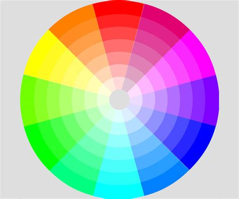 color wheel pro pictures to pin on pinsdaddy
