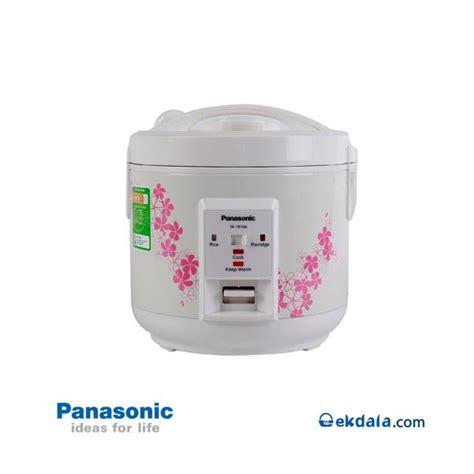 Rice Cooker Kecil Panasonic panasonic rice cooker tr184 price in bangladesh panasonic rice cooker tr184 tr184 panasonic