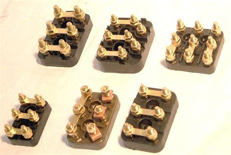 Catalog Motoare Electrice by Borne Pentru Motoare Electrice