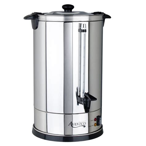 Coffee Maker 100 Cup 100 cup coffee maker urn mtb event rentals