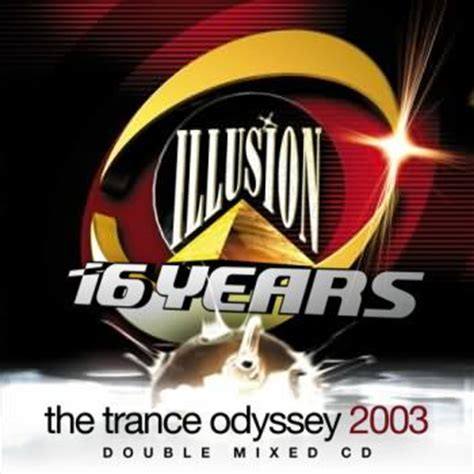 Blackmaster Rope 16 years illusion the trance odyssey dancevibes