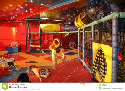 For Playroom by Boy And In Playroom Stock Photo Image Of Family