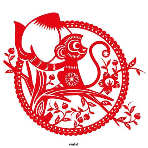 new year 2016 paper cutting template 7 best new year vector images on