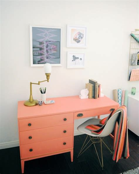 office furniture palm 1000 ideas about coral painted furniture on