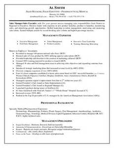 Free Resume Sle Of Area Sales Manager Pharmaceuticals Sales Resume Sales Sales Lewesmr