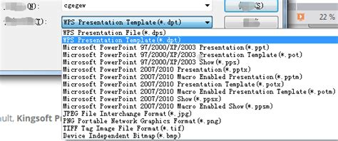 templates for wps presentation how to save ppt file as template using wps presentation