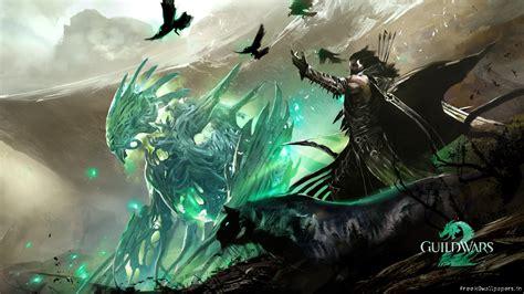 Guild Wars 2 guild wars 2