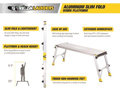 vs gorilla ladder werner vs gorilla ladder seslinefes club