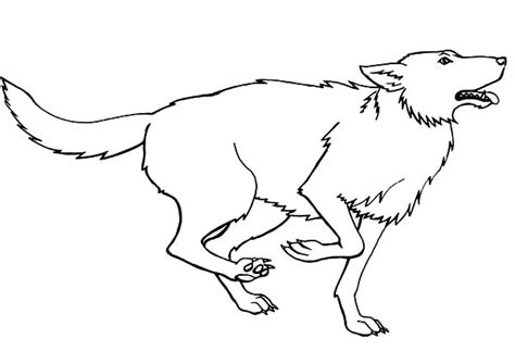 dog running coloring page scooby doo cartoons bearded shaggy rogers coloring pages