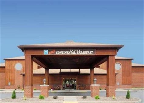 Comfort Inn Lockport by Comfort Inn Lockport Lockport Deals See Hotel Photos