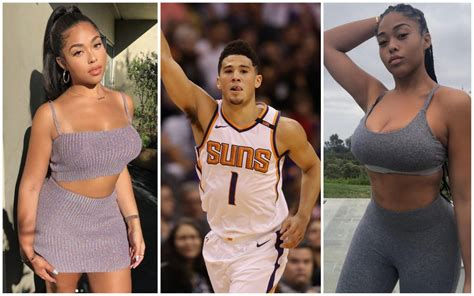 ben booker before and after suns devin booker is dating jenner s best friend