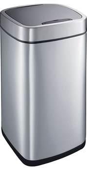 Contemporary Bedroom Dresser - cool home depot garbage cans on 40 liter motion sensor trash can home depot garbage cans