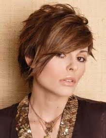 popular hair cuts for 20 funky short haircuts short hairstyles 2016 2017