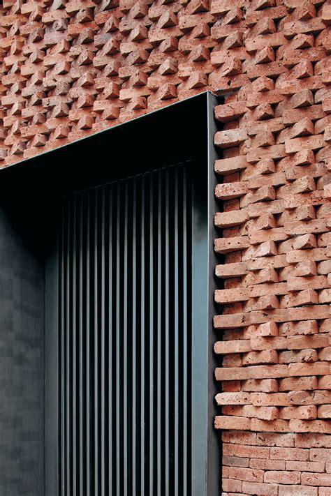 pattern energy chile wohnhaus in santiago de chile detail inspiration