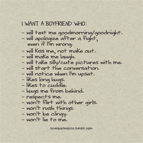 how to be a better to my boyfriend quotes pics i want a boyfriend who will text me