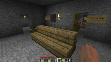 how do you make a couch on minecraft how to make a couch in minecraft youtube