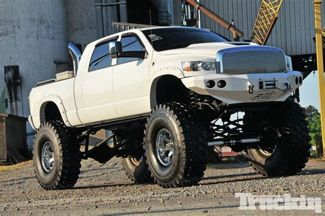53 best images about ram on chevy dodge 2006 dodge ram 2500 mega cab optimus truckin magazine