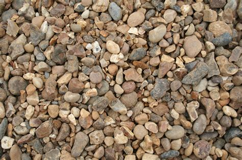 Decorative Stones And Gravel 20mm Gold Gravel Madingley Mulch