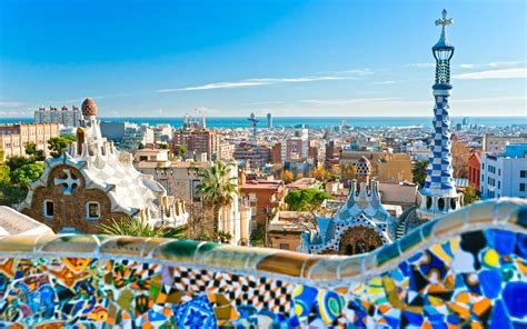 Barcelona Attractions | must see tourist attractions in barcelona impressive magazine