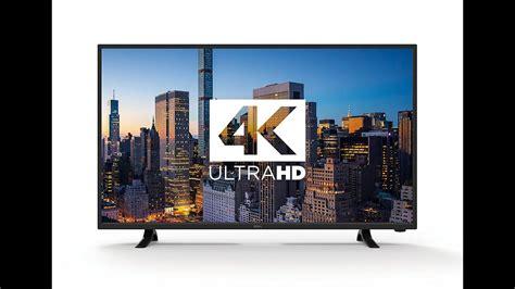 top 3 4k tvs best 4k tv 500 review cheap budget