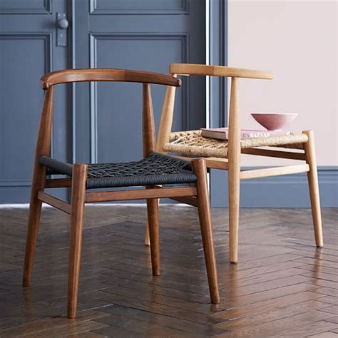 Vogel Chair by Vogel Chair West Elm