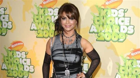 Paula Abdul Has Never Been by Paula Abdul Has Never Been The Blemish