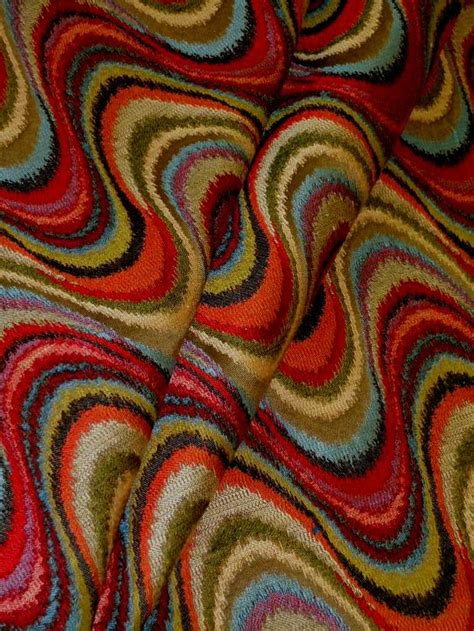 flamestitch upholstery fabric 1000 images about airstream dream on pinterest
