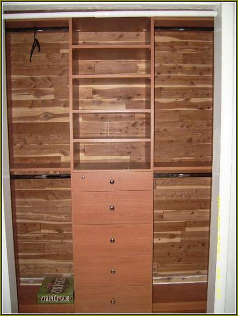 Cedar Closet Panels by Cedar Closet Lining Panels Home Design Ideas