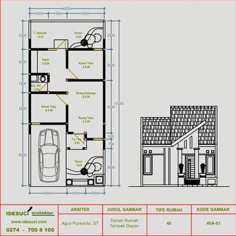 Paket Sketsa depan gambar model teras depan rumah wartaspot ajilbabcom