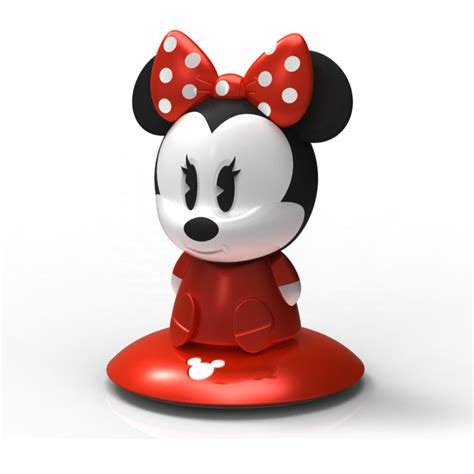 Minnie Mouse Light by Minnie Light Lights Globug Home