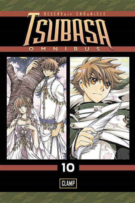 Tsubasa Omnibus 3 tsubasa omnibus 10 kodansha comics