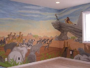 lion king bedroom lion king mural pictures and photos disney baby