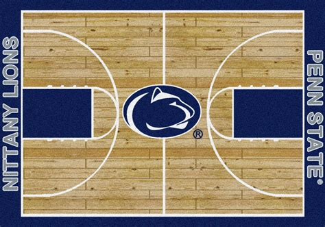 collegiate rugs milliken area rugs ncaa college home court rugs 01300 penn state nittany lions milliken area