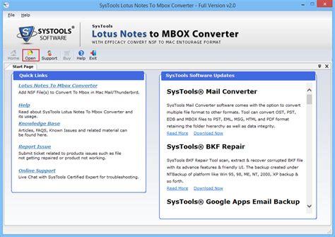 lotus notes to mac conversion software export lotus notes