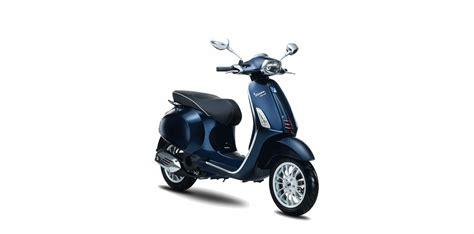 Motor Vespa Sprint vespa sprint piaggio vespa motor scooter dealer resmi