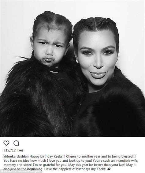 kim kardashian blonde hair daily mail kim kardashian posts snap of kris jenner with blonde hair